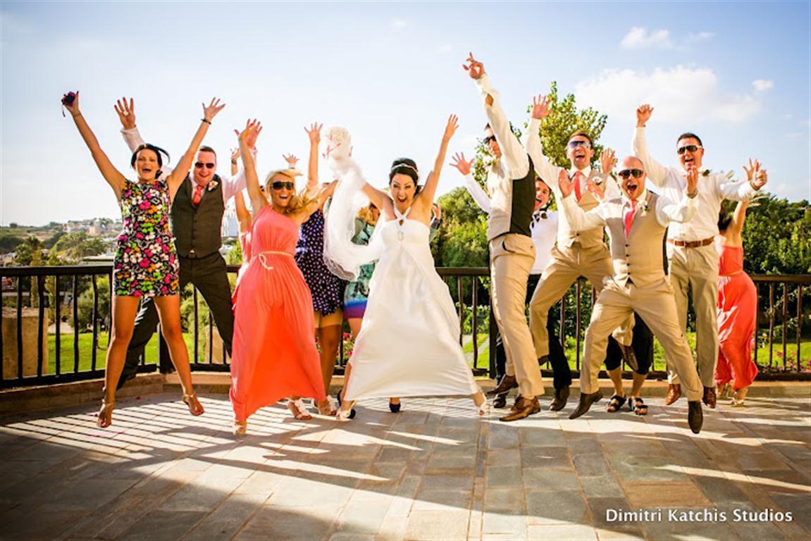 Exclusive Weddings Cyprus